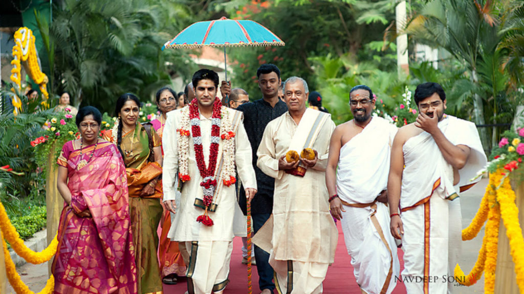 south indian wedding ceremony explained,