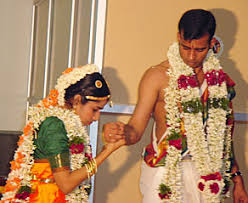 Tamil Wedding Rituals