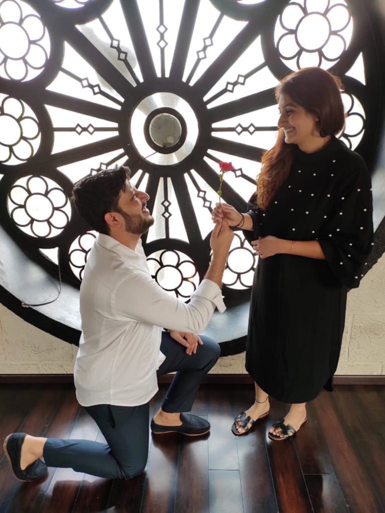 Namha and Edul,amazing proposal ideas,genius proposal ideas,fun proposal ideas,private proposal ideas,surprise in goa, propose a girl for marriage