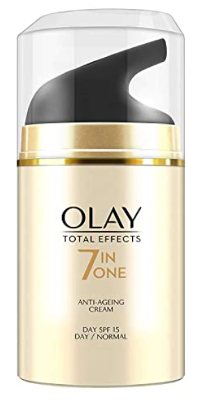 Olay Total Effects Anti-Ageing Day Cream